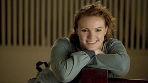 Shannon Purser, en la película Sierra Burgess es una perdedora.