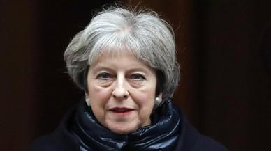 Londres admite en un informe secreto que la economía británica irá a peor con el 'brexit'