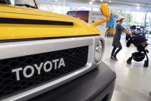 Toyota ha vendido un total de 6,67 millones de vehículosen los tres primeros trimestres fiscales por todo el mundo.