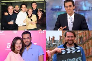 Las cuatro grandes etapas televisivas de Máxim Huerta, el nuevo ministro de Cultura y Deporte