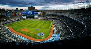 El Yankees Stadium de Nueva York, preparado para albergar un partido de la MLS