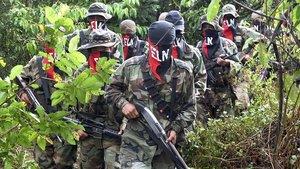 Una macrooperació contra el tràfic d'armes a l'Amèrica Llatina deixa 560 detinguts