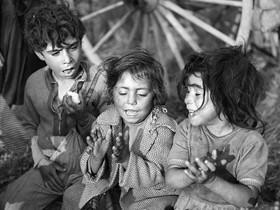 'Por bulerías', foto de 1963.