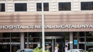 Primera transferència nerviosa a Espanya a un pacient tetraplègic