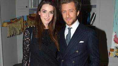 Bee Shaffer y Francesco Carrozzini: novios por la gracia de 'Vogue'