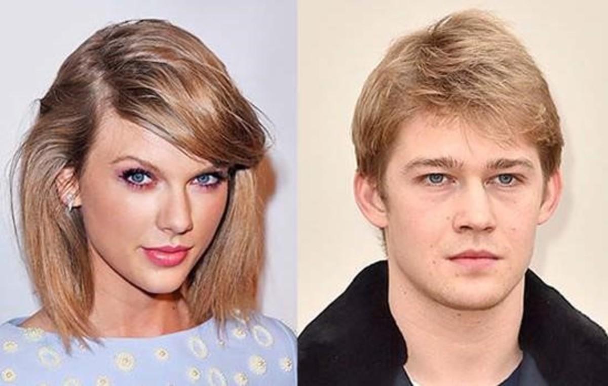 Guía actualizada de consortes: del nuevo idilio de Taylor Swift a la novia de Kristen Stewart