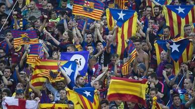 ¿Contra quién juega el Barça?