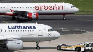 Alemanya ampliarà els tests als viatgers com a alternativa a la quarantena