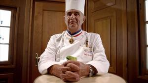 Mor Paul Bocuse, el fundador de la 'nouvelle cuisine'