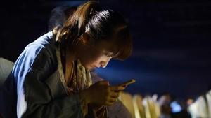 Un videojuego para móviles en China usa hombres virtuales para atraer a las mujeres