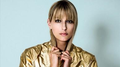 """Susanne Sundfør: """"Hacer un buen tema pop es como cocinar un pastel"""""""