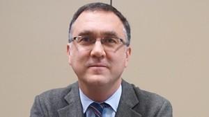 El fiscal Fernando Rodríguez Rey.