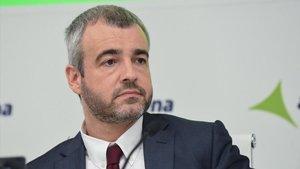 JxCat demana que el president d'AENA comparegui al Parlament