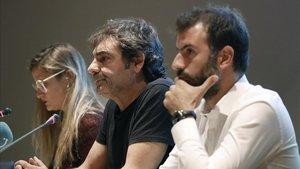Open Arms desafia Itàlia i torna al Mediterrani Central