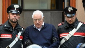 Detingut el nou «'capo' dels 'capos'» de la Cosa Nostra