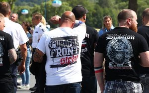 La violència ultradretana amenaça Alemanya de nou