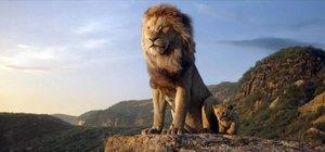 L'imperi Disney situa set pel·lícules entre les 10 més vistes