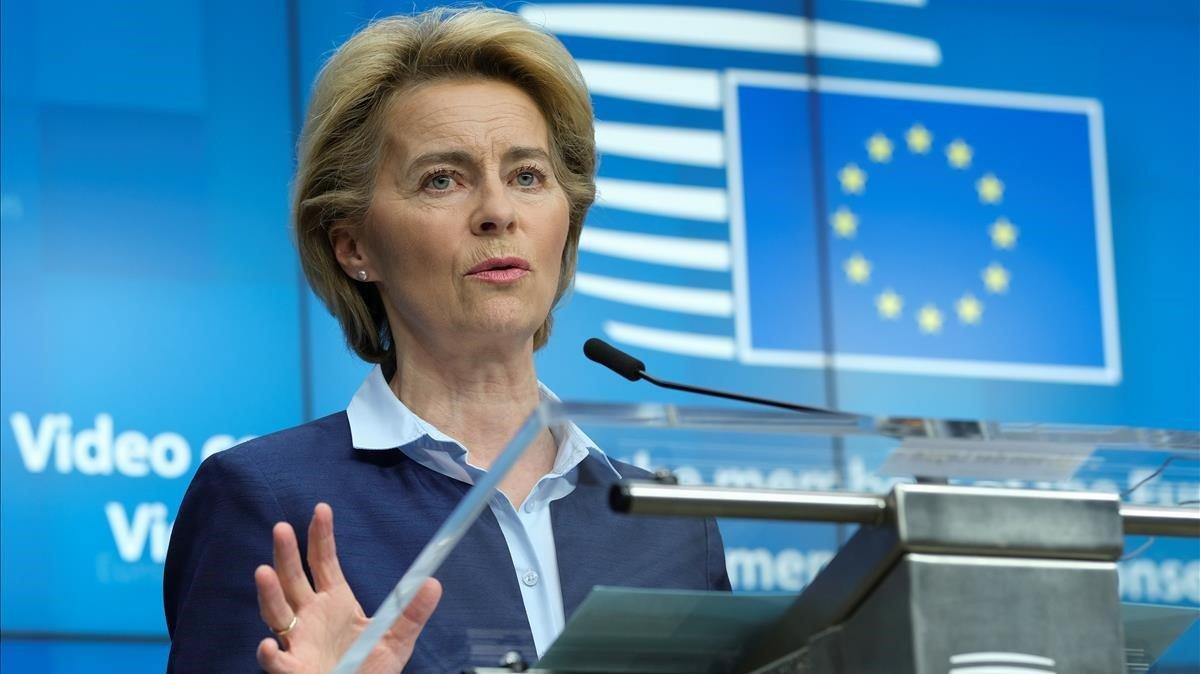 Brussel·les crea el seu nou fons de recuperació