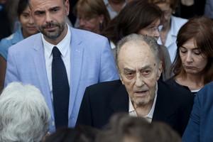 Mor Ramon Boixadós, president de la Fundació Gala-Salvador Dalí