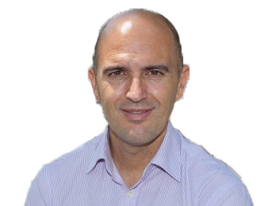 Sergi Mingote