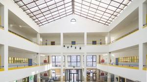 Colegio Tomas Moro de Barcelona.