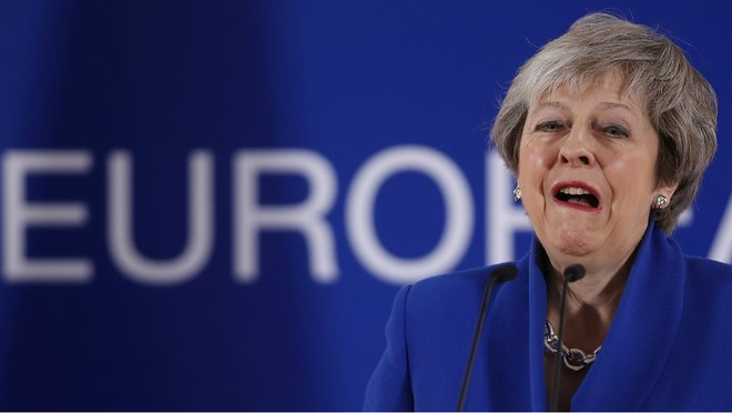 La votació sobre el 'brexit' al Parlament britànic serà