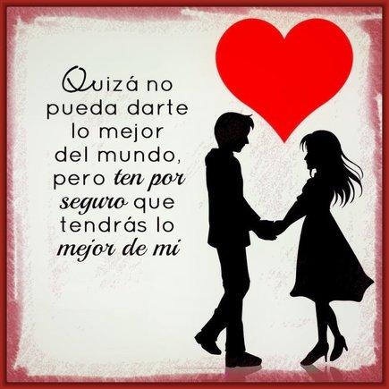 Día De San Valentín 30 Frases E Imágenes De Amor Para Decir