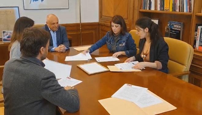 Sánchez i Iglesias es conjuren contra el descontrol després de les primeres friccions