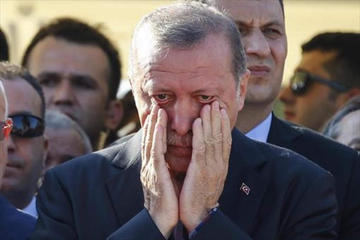 Turquía tiene 40 días para pedir la extradición del periodista detenido en el Prat