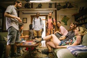 Les anècdotes de 'El increíble finde menguante' explicades pel seu director