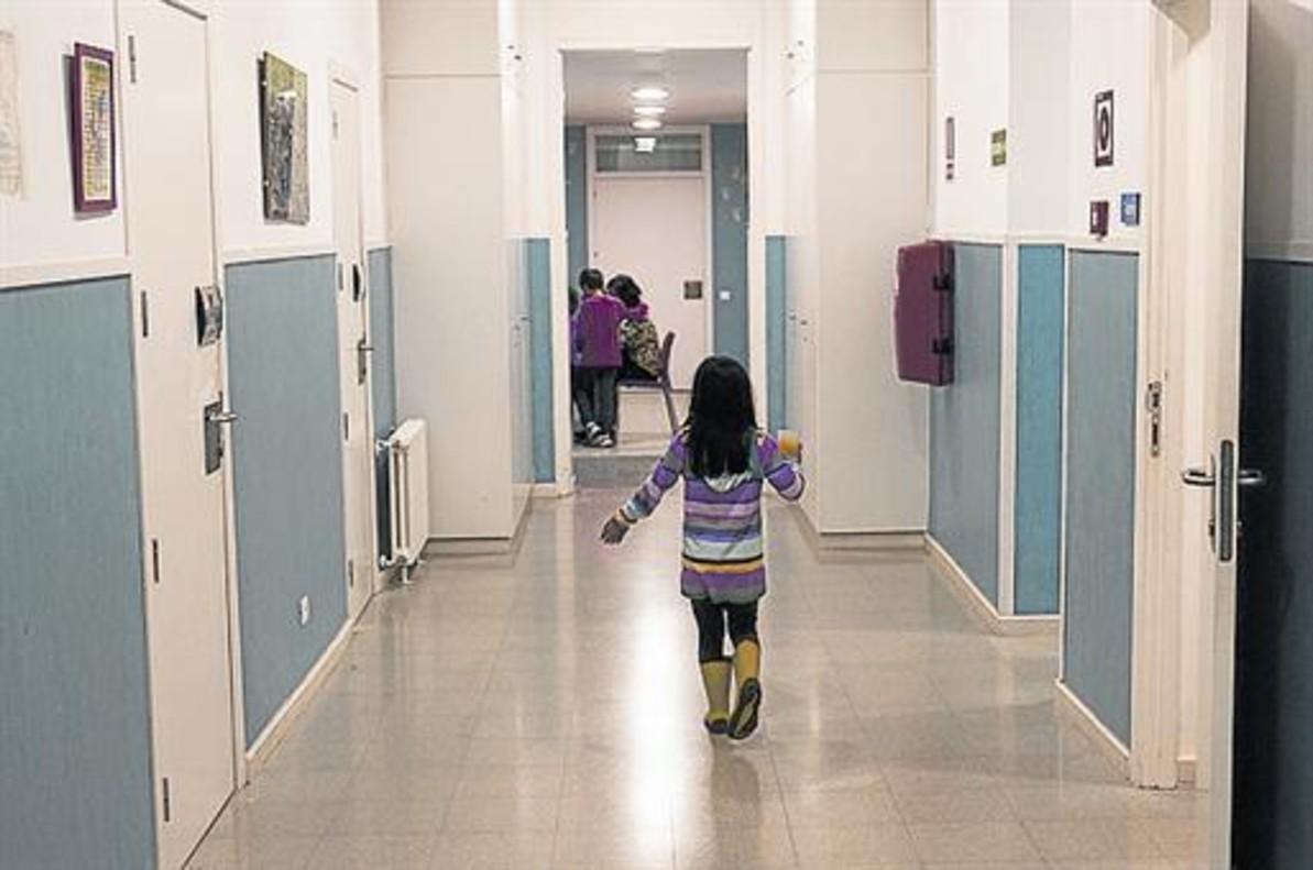 La Generalitat busca familia de acogida para 70 niños tutelados