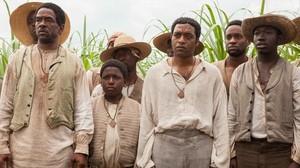 Un fotograma de la película Doce años de esclavitud.