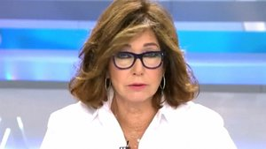 "Ana Rosa Quintana lanza un mensaje a sus 'haters': ""No os molestéis, no os leo"""