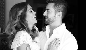 David Bisbal muestra a su novia en Instagram tras la polémica cobra