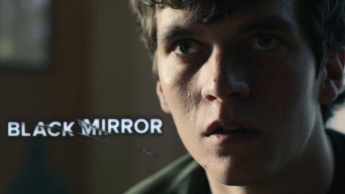 Netflix lanza el tráiler de 'Bandersnatch', la primera película ¿interactiva? de 'Black mirror'
