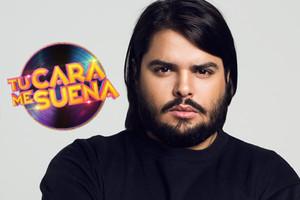 Brays Efe ('Paquita Salas'), nuevo fichaje de 'Tu cara me suena 7'