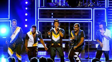 Así será el concierto de Bruno Mars en el Estadi Olímpic de Barcelona