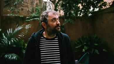 Jordi Lanuza, el refugio de la canción