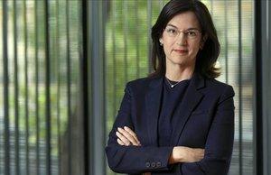Carni Fernández, presidenta de la CNMC.