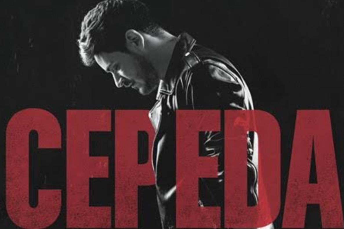 'Principios', el primer álbum de Cepeda, verá la luz el próximo 29 de junio