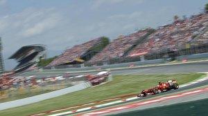 El Circuit de Catalunya está a un paso de renovar, por cuatro años más, su acuerdo con la F-1.