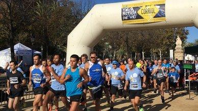 Vuelve Correblau, la carrera solidaria por el autismo