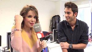 Mediaset confirma la fecha de estreno de 'Cuatro al día' adelantada por Yotele y a Santi Burgoa como copresentador