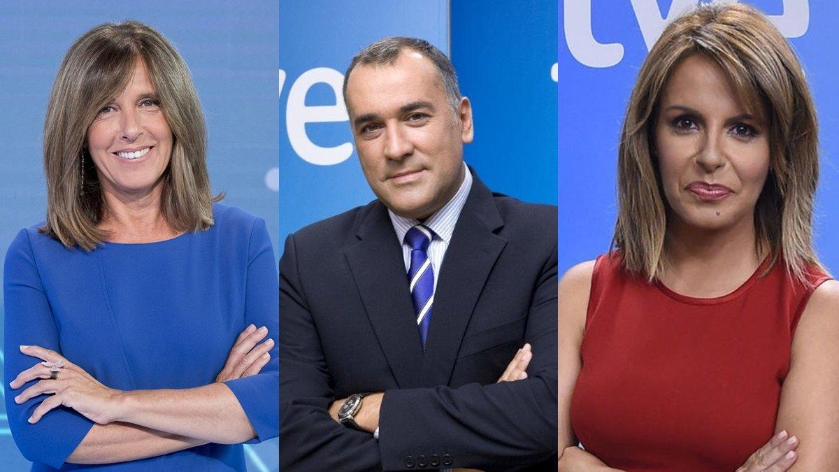 Esta será la cobertura de RTVE para su debate a cuatro