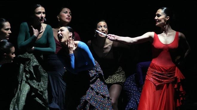 La compañía de Antonio Gades vuelve con 'Carmen' y 'Fuenteovejuna'