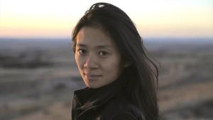 La directora Chloé Zhao