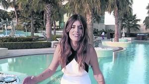 DULCEIDA.Esta barcelonesa nacida en 1989 está a punto de ser coronada reina de las 'influencers' de moda españolas.
