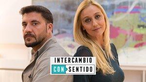 Vuit parelles iniciaran aquesta nit el seu 'Intercambio consentido' a Antena 3