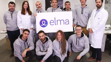 La nueva 'start-up' Elma Care capta un millón de euros de financiación
