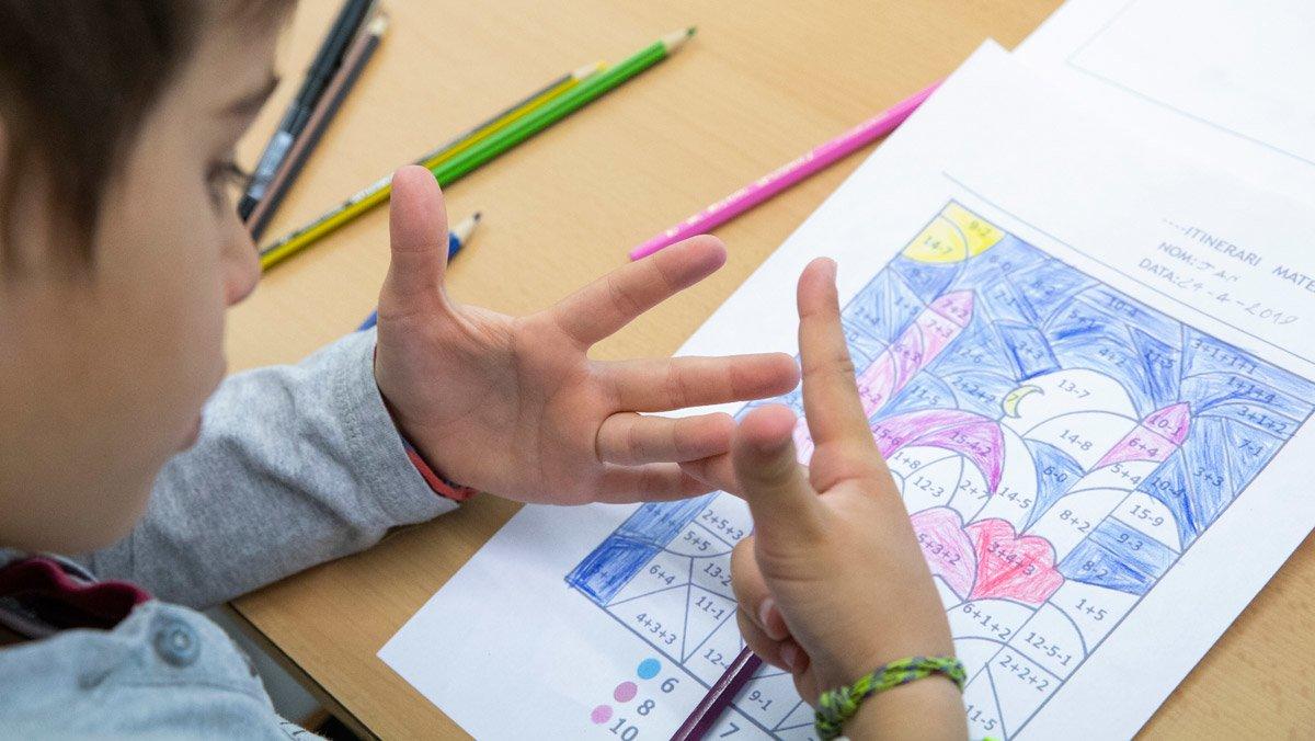 Educació proposa activitats per als alumnes durant el confinament